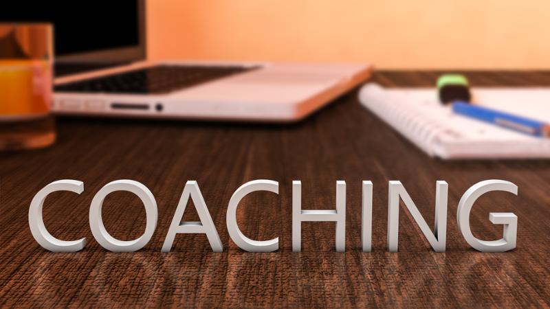 Le coaching en (très) peu de mots (brochure téléchargeable)