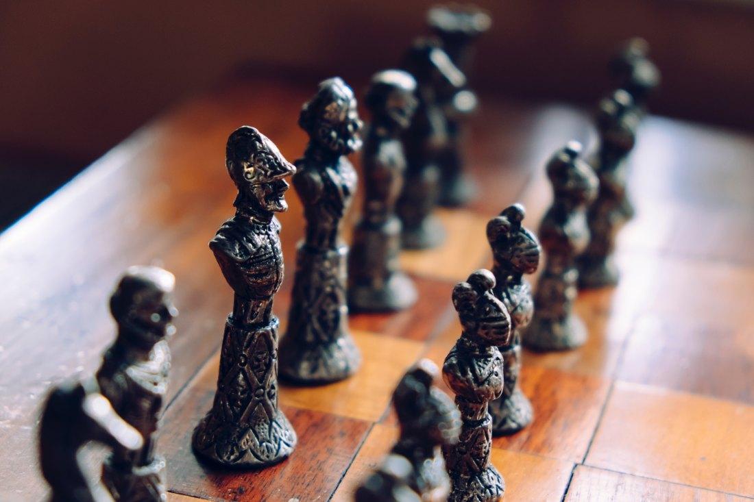 4 estrategias para poder tomar la decisión correcta sin morirte en el intento
