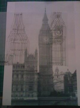 Houses of Parliament / Big Ben