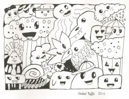 Doodle Art #1