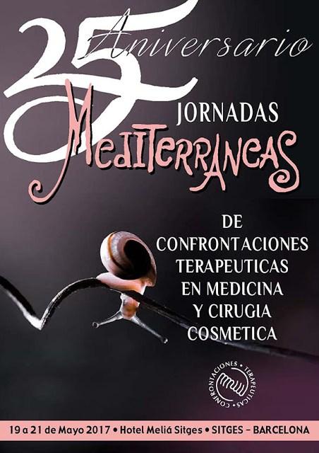 Regenera Activa estará en las Jornadas Mediterráneas de Confrontaciones Terapéuticas en Medicina y Cirugía Cosmética