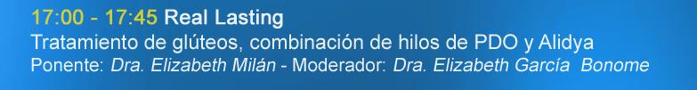 VI Jornadas Canarias de Medicina Estética