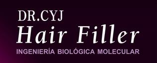 Protocolo de aplicación de Dr. CyJ Hair Filler