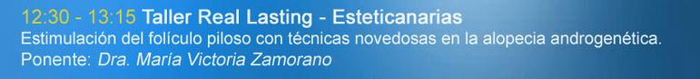 VII Jornadas Canarias de Medicina Estética