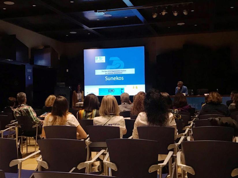 Concluida la 35ª Edición del Congreso de la Sociedad Española de Medicina Estética