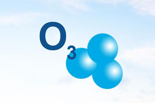 El Ozono es considerado uno de los mejores desinfectante contra el Coronavirus