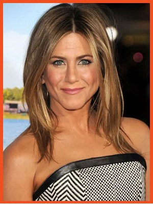 Jennier Aniston - Celebrities