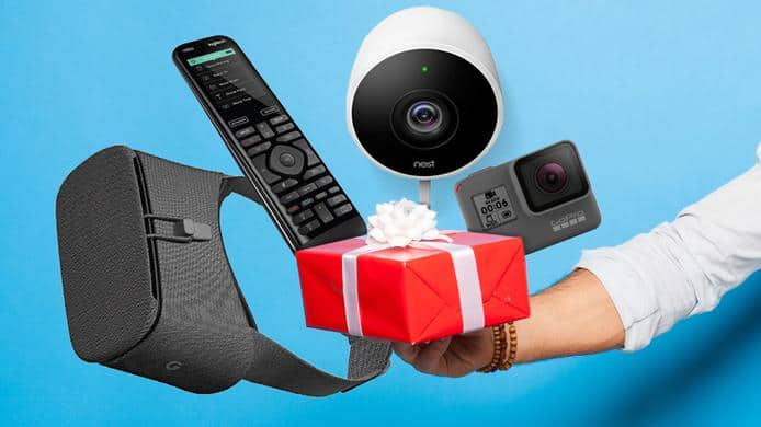 tech gifts for men - 6 High Tech Gifts for Valentine's Day