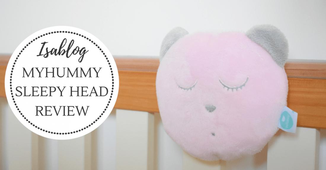 Review: MyHummy Sleepy Head