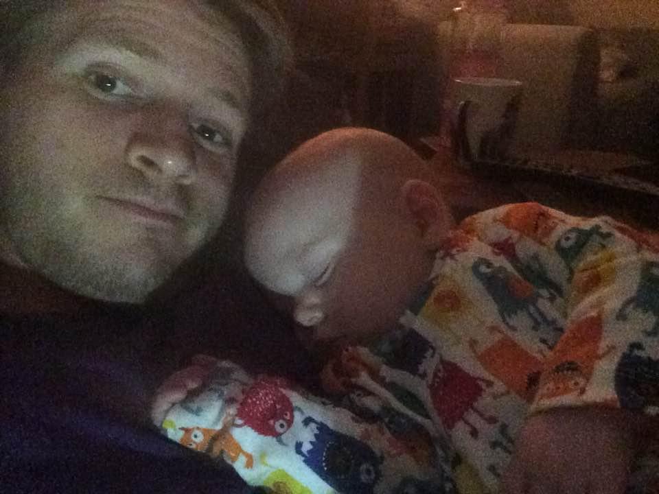 Isablog #9 – Enjoying the Little Things