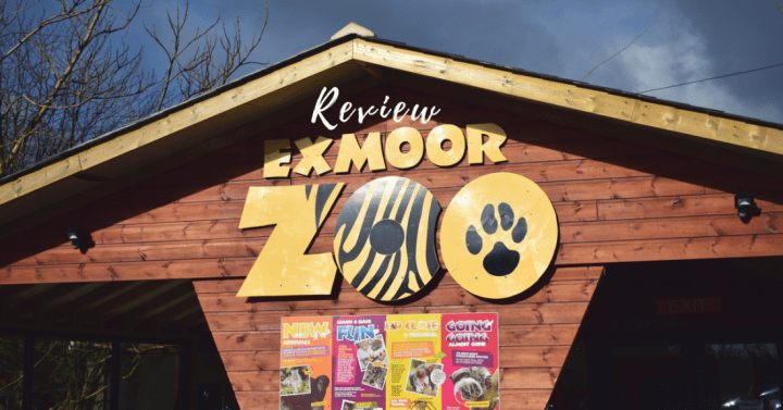 Review: Exmoor Zoo
