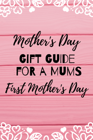 I'm not going to lie. This gift guide contains the ONLY idea you need for Mother's Day. It's the best idea I've ever had and I only made this gift guide to show off the idea. Don't believe me? Well check out the post to see. PS. This isn't even click bait!