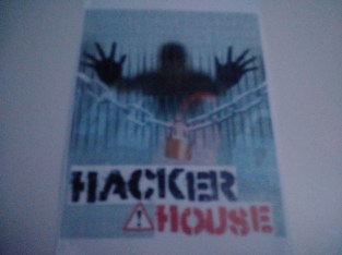 Hacker House, Are you up for the challenge?