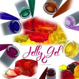 Jelly Gel