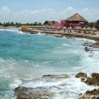 Costa Maya Delta Shoreline