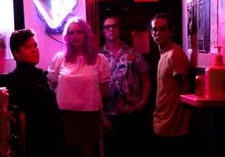 band photo - Karson Hallaway