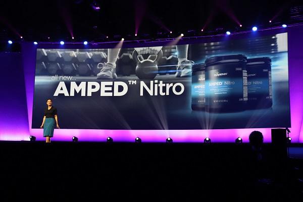 AMPED Nitro