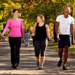 Making small changes, such as walking daily, can make a big difference for better health.