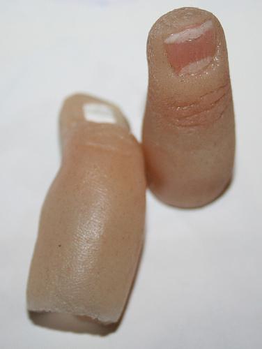 usb-finger