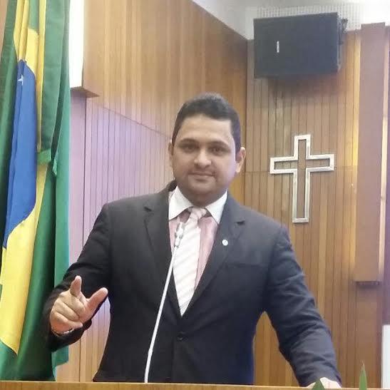 Kenaz Veiga é uma das apostas do PV à Câmara de São Luís