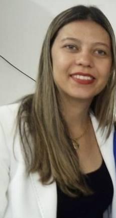 Prefeita Fernanda Gonçalo