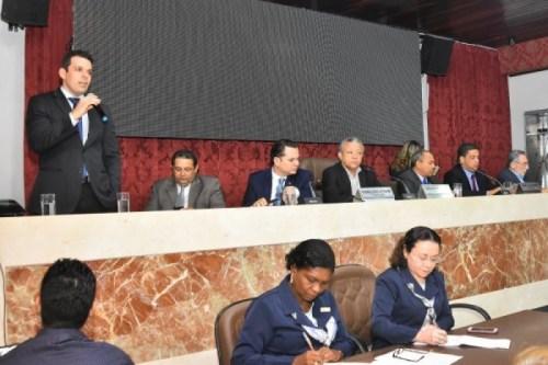 Secretário Delcio Rodrigues admitiu prescrição na cobrança de débitos de empresas ligadas a Lula Filho