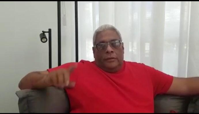 """""""Não se mistura água e óleo"""", diz Baldez sobre boatos de aliança para eleição da OAB-MA"""