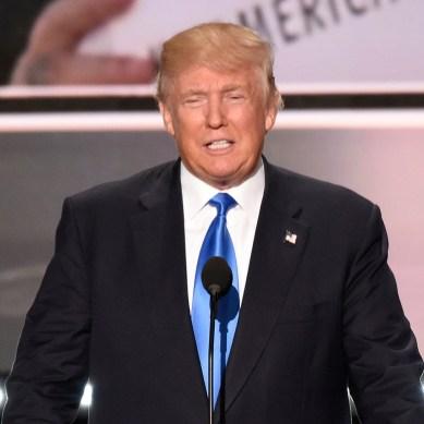 Trump Speech (Full Text)