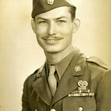 Desmond Doss, World War 2 Hero