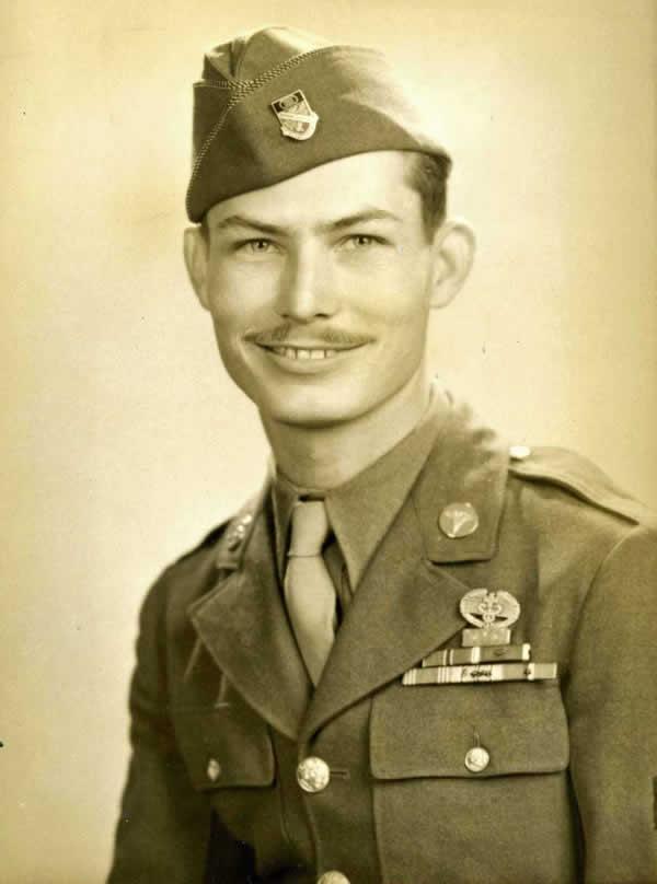 Desmond Doss - WWII Hero