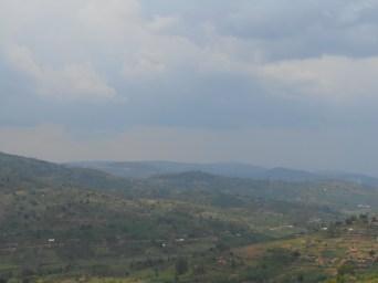 Did I say Rwanda was beautiful?