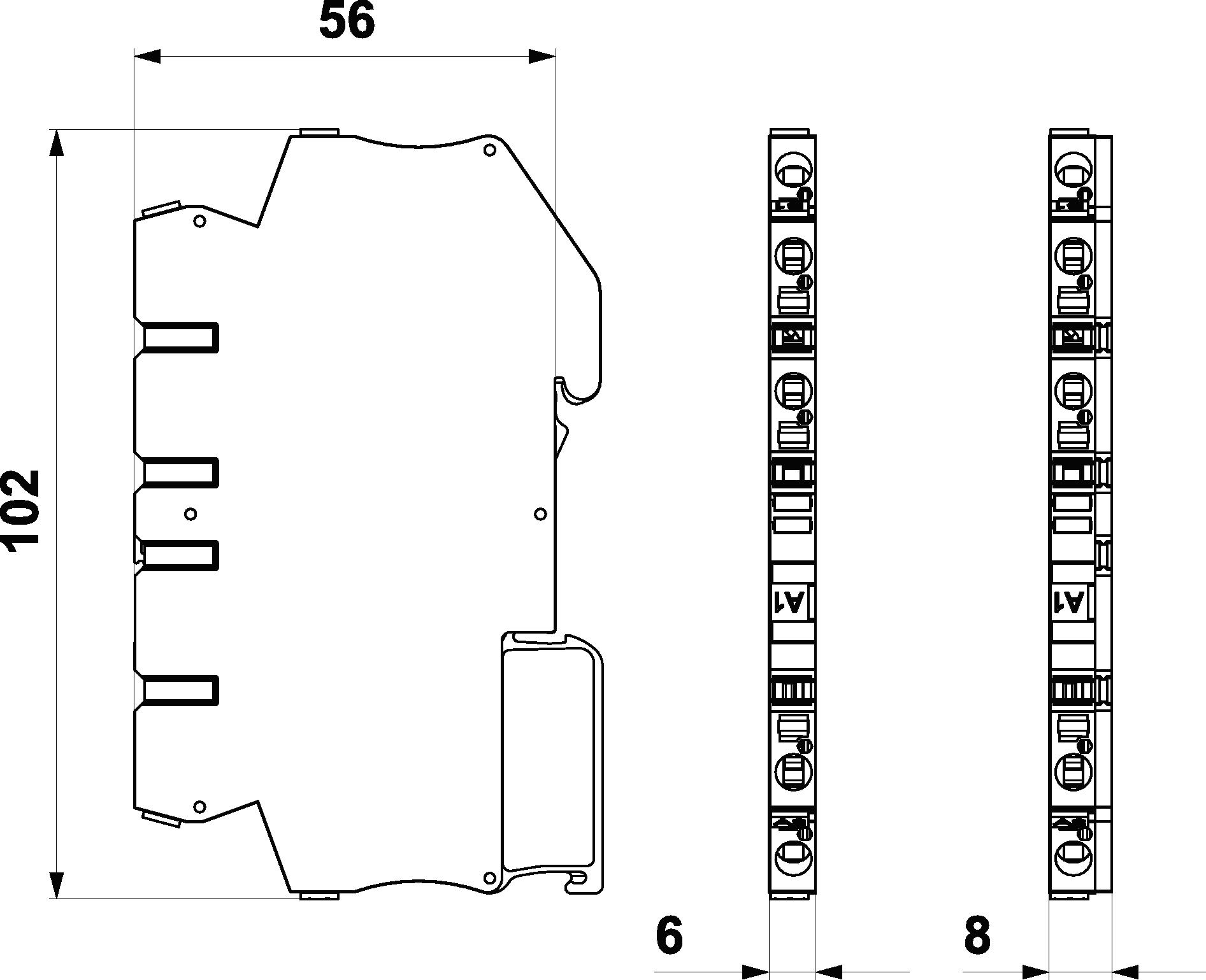 DMJ-048/2-RB