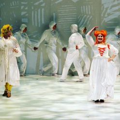 Candide, Vaasan Ooppera (2017)