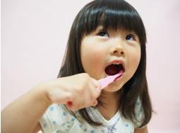 国立市の歯医者いさむ歯科クリニック 小児歯科 イメージ写真