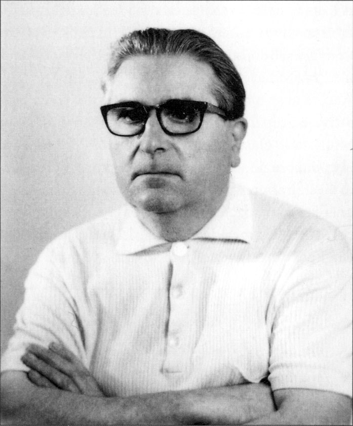 Antonio Carestia