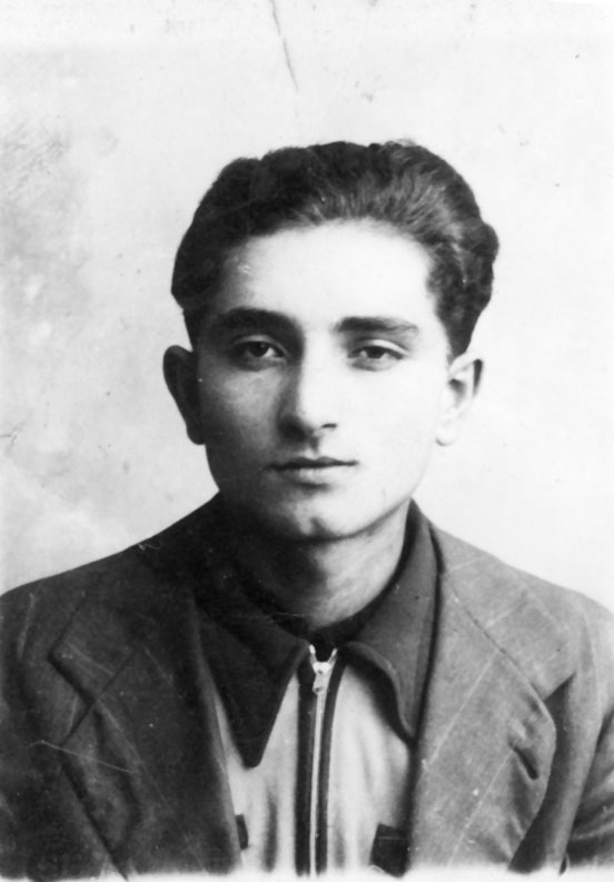 Cutini Mariano