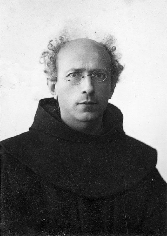 Padre Nazzareno Girio Pistelli