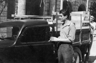 uigi Belluccini e il fratello Alfredo Belluccini