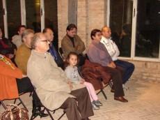 Cerimonia intitolazione sala musica Antonio Giannini