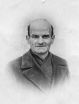Armando Rinaldelli, foto Antonietta Rinaldelli.