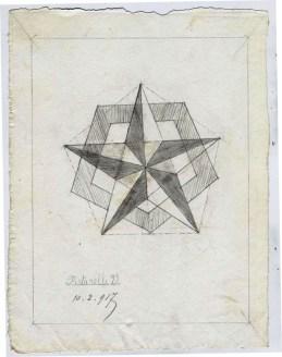 Disegno 1917