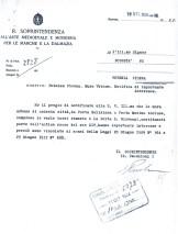 R. SOPRINTENDEZA ALL'ARTE MEDIEVALE E MODERNA