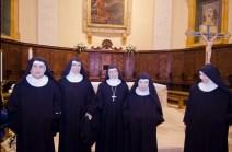 Le monache Benedettine di Potenza Picena