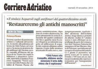 Corriere-Adriatico.-18.11.2014