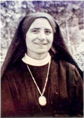 Suor Maria Candida Italiani