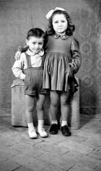 Da sx Claudio D'Alloro e Rosa Ciminari.