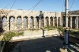 Terrazzetto sopra alla cella campanaria della torre civica. Foto Sergio Ceccotti.