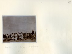 Guerra Italo Turca 1911-1912. Fondo Fotografico Francesco Brunacci. Archivio Storico Comunale Potenza Picena.