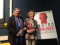 TORINO - Premio Mario Soldati (2) 22 novembre 2014. Foto prop. Graziella Carassi.
