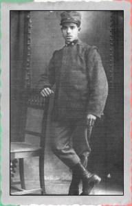 Caporale Asciutti Alessandro